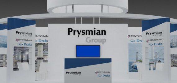 Prysmian Group, оптический кабель